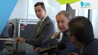 El gobernador Schiaretti incrementa el fondo para #coronavirus