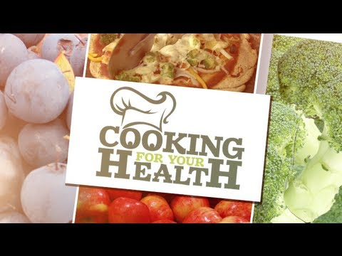 Cooking for Your Health - Breakfast Foods