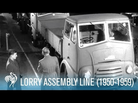 All In A Day Reel 1 (1950-1959)