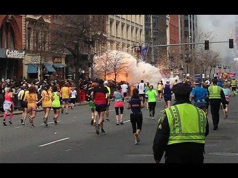 BOSTON Marathon TERRORIST BOMBINGS 3 Dead 170 Inj Saudi Suspect 4.15.13 UPDATES