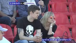 Tyumen vs Sokol Saratov full match