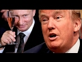 ¿Hay Pacto Secreto entre TRUMP y PUTIN? - Conspiración - COMPARTE EL VIDEO - MuchosEnigmas