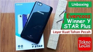 "Video Unbox Evercoss Winner Y Star Plus (U50A+) - ""Tahan Pecah"" download MP3, 3GP, MP4, WEBM, AVI, FLV Oktober 2018"