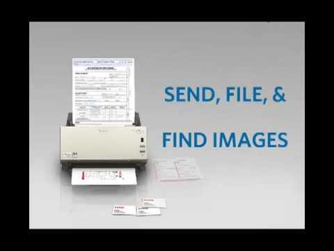 SCANMATE i Scanner Driver Windows 10