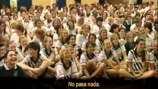 NICK VUJICIC 1 - Subtítulos en español