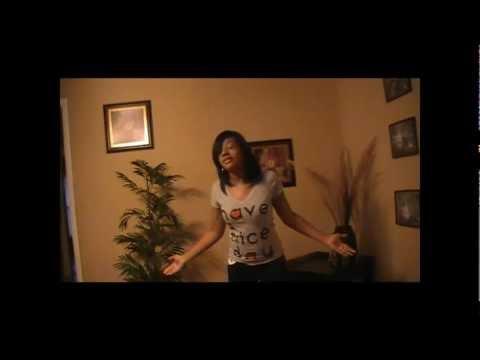 Alicia Keys Ft. Eve- Speechless (Olivia Thompson Cover)