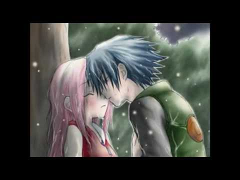 sasuke-and-sakura-kiss-the-girl