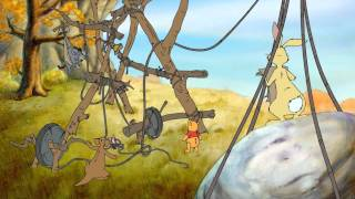 The Mini Adventures of Winnie the Pooh: Eeyore's House