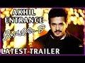 Akhil Introduction/Entrance In Aatadukundam Raa Movie - Latest Trailer | Sushanth