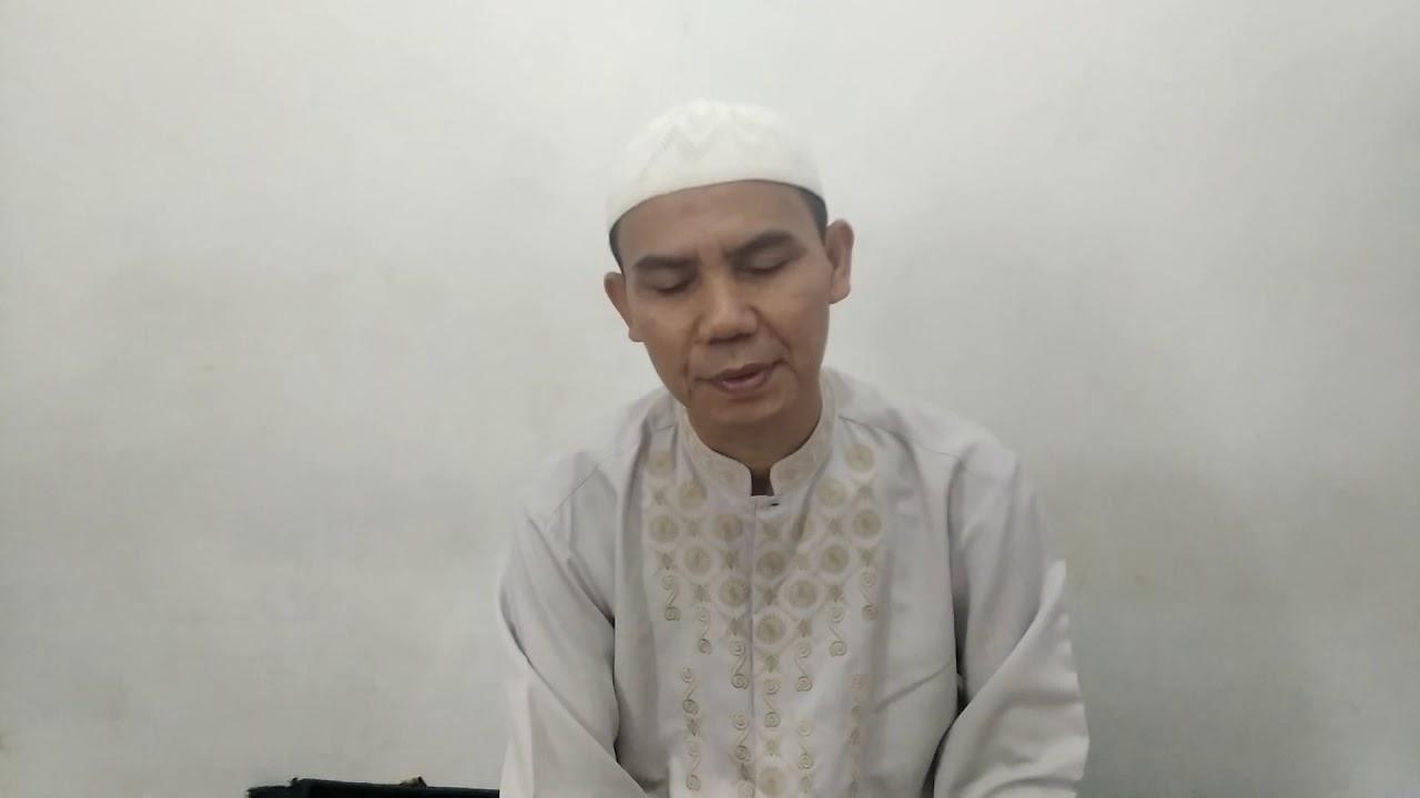 Tata cara sholat idul Fitri dan bacaan bilal - YouTube