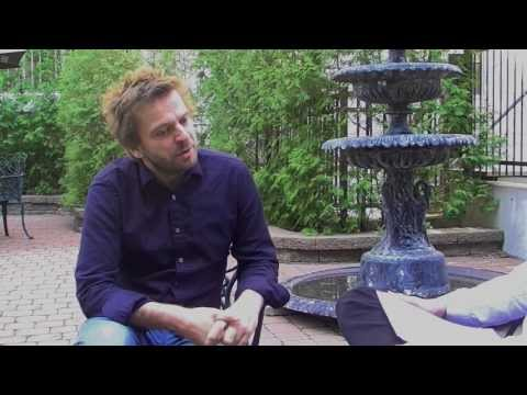 Interview with Marcin Dylla, April 2013 - [FULL+ UNCUT] Clas