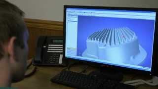 Francis Mfg. Company - aluminum sand casting foundry