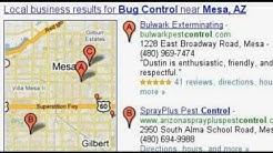 Bulwark Pest Control - Mesa AZ