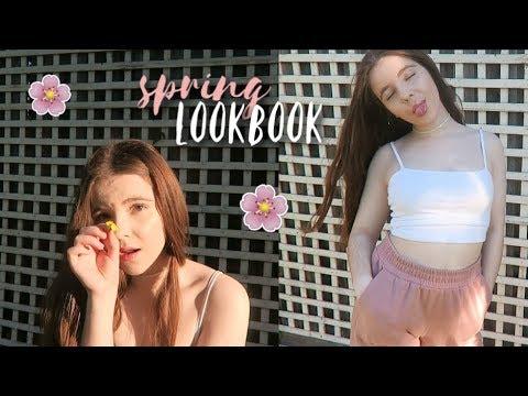 [VIDEO] - spring lookbook '19 ? 2