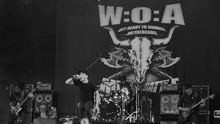 GODLESS - Infest (Live at Wacken Open Air 2018)