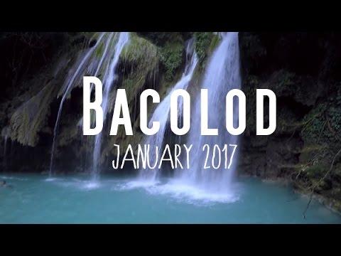 Bacolod Trip 2017