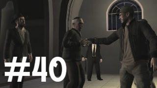 GTA 4 - Walkthrough #40 - The Diamond Deal (720p/PC)