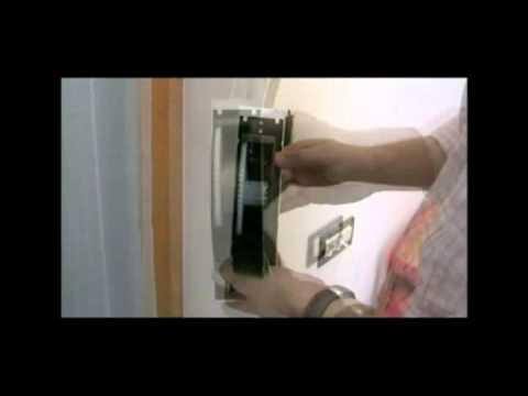 Avvolgitore automatico per tapparelle alzamatik youtube for Tapparelle per cabina
