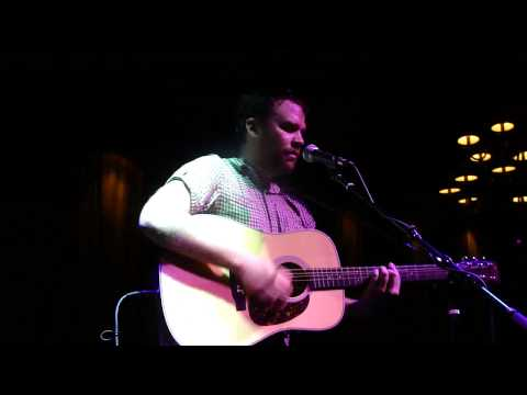 Scott Hutchison (Frightened Rabbit) Floating In The Forth