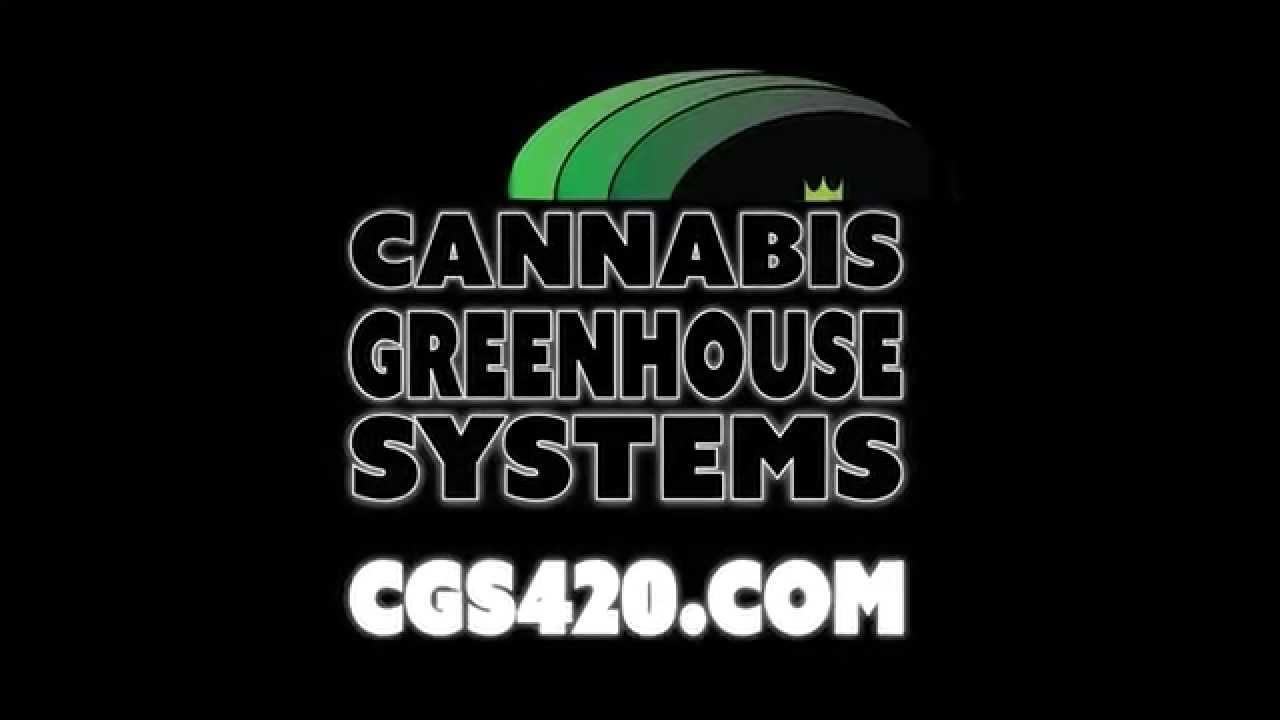 cannabis greenhouse systems light depo kit retrofit youtube. Black Bedroom Furniture Sets. Home Design Ideas