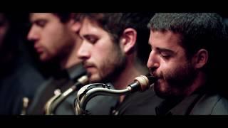 Guy Salamon Group - E Sheli -  live @ BIMHUIS Amsterdam