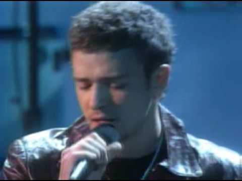 Justin Timberlake - Cry Me A River (live @ Billboard Music A