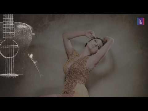 Dewi Perssik - Indah Pada Waktunya (Lyric Video)   Ost. Centini Manis