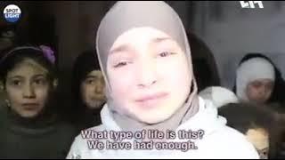 Please pray for syria