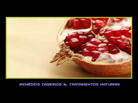 O suco de romã pode reduzir a aterosclerose em 25% dos casos.