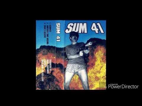 Summer - sum 41