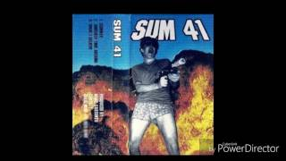 Song: summer Artist: sum 41 Album: Rock Out With Your Cock Out (dem...