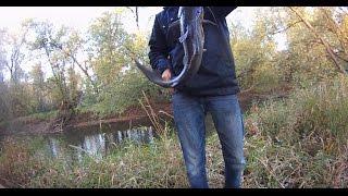 Early Morning Catfishing | Tuscarawas River | Contour ROAM