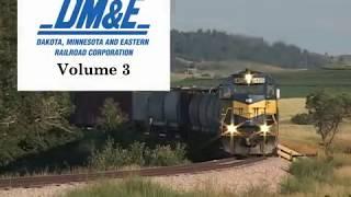 Dakota Minnesota & Eastern Vol. 3 The PRC and Black Hills