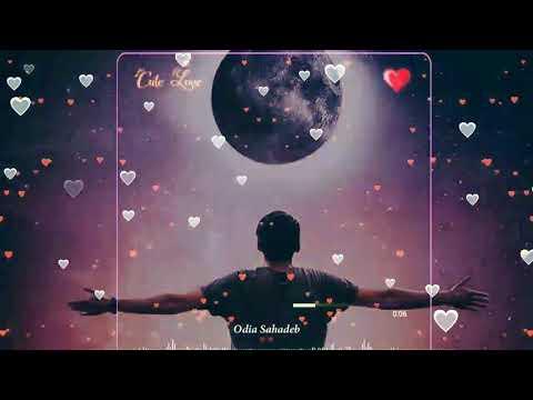Mo Dhana Bhangi Deigola Mori Mana   Human Sagar New Romantic Sad Status  Odia Sahadeb