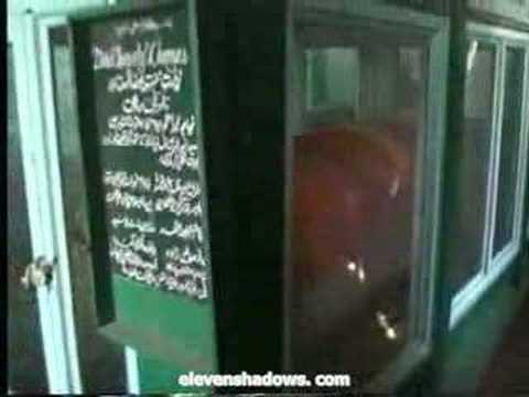 Is the tomb of Jesus at Khanyar Rozabal in Kashmir?