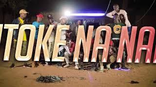 Kaxo Mnyama_Nitoke na nani, ft Muddy Graffix & Mc Lana
