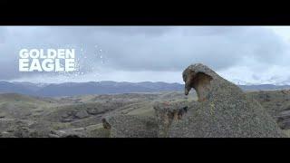 Crying Steppe (Golden Eagle) Trailer 2020