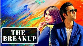 The Breakup | Apurba, Shokh, Sonica | Bangla New Romantic Natok 2020 | Telefilm | Maasranga TV