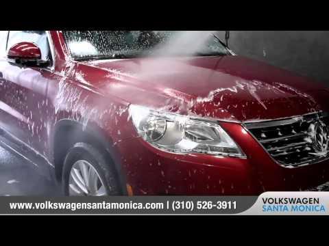 Pre-owned Vehicle Standards | Volkswagen Santa Monica - An LAcarGUY dealership