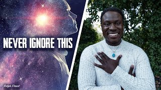 8 Messages From The Universe You Shouldn't Ignore | [THIS SECRET Will Blow Your Mind] | Ralph Smart