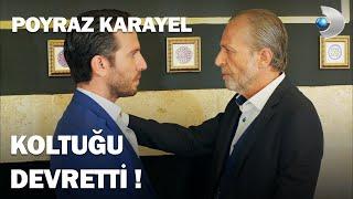 Download lagu Bahri Baba, Koltuğu Sadrettin'e Devrediyor - Poyraz Karayel 25.Bölüm