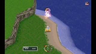 Blaze & Blade: Eternal Quest (Sorcerer gameplay) for PC
