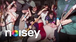 Screaming Females by Lance Bangs (Part 1) - Noisey Specials