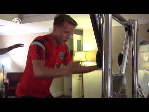 Who is the fastest? | Vauxhall Scotland Batak Challenge