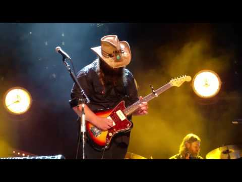 Chris Stapleton - The Devil Named Music (10/14/2016) Nashville, TN