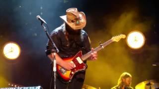 Chris Stapleton - The Devil Named Music (10/14/2016) Nashville, TN