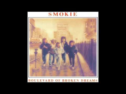 Smokie - Boulevard Of Broken Dreams (1989)