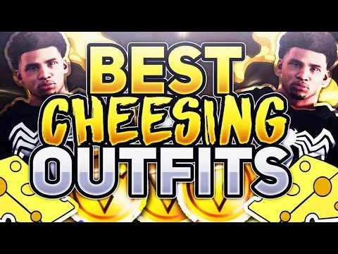 NBA 2K17 BEST OUTFITS FOR MY PARK !  | NBA 2K17 BEST SNAGGING OUTFITS FOR MY PARK !