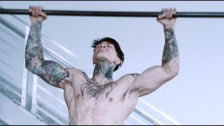 Video How to get a STRONGER Muscle Up | 2018 download MP3, 3GP, MP4, WEBM, AVI, FLV Juli 2018