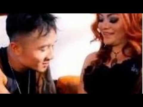 Ade Perlan feat Litha Zima - Hamil Sama Setan | Dangdut Terbaru 2015